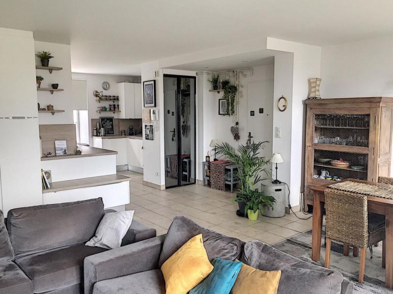 Verkoop van prestige  appartement Sassenage 278000€ - Foto 2