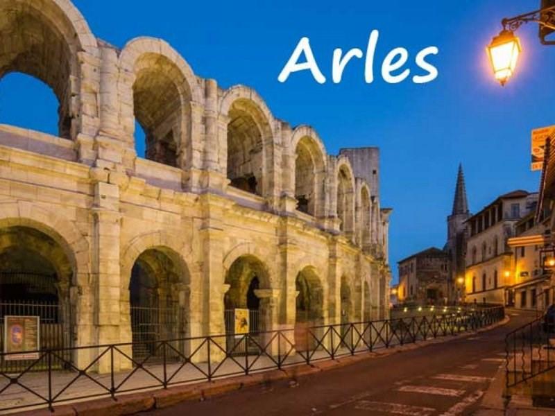 Verkoop  huis Arles 198000€ - Foto 1