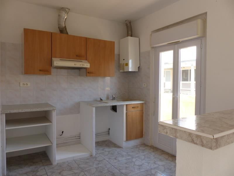 Sale apartment Valras plage 220 000€ - Picture 4