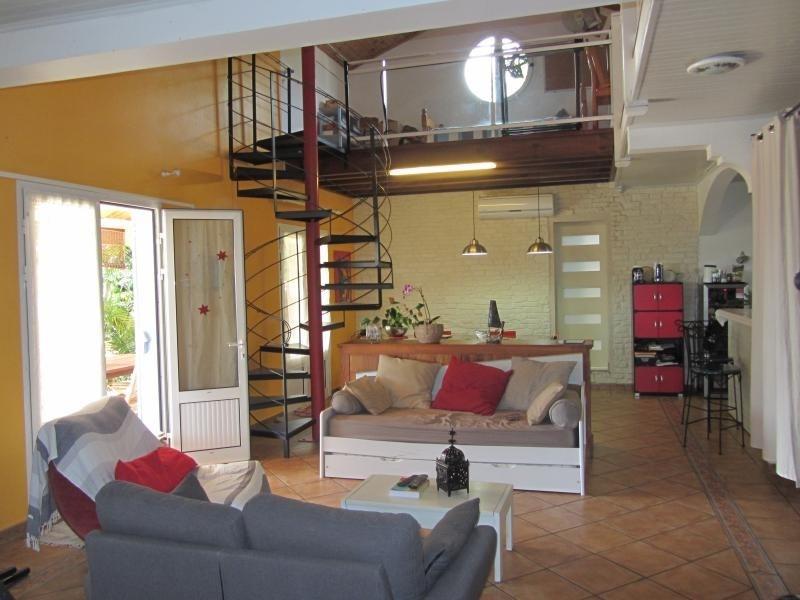 Deluxe sale house / villa St leu 598000€ - Picture 5