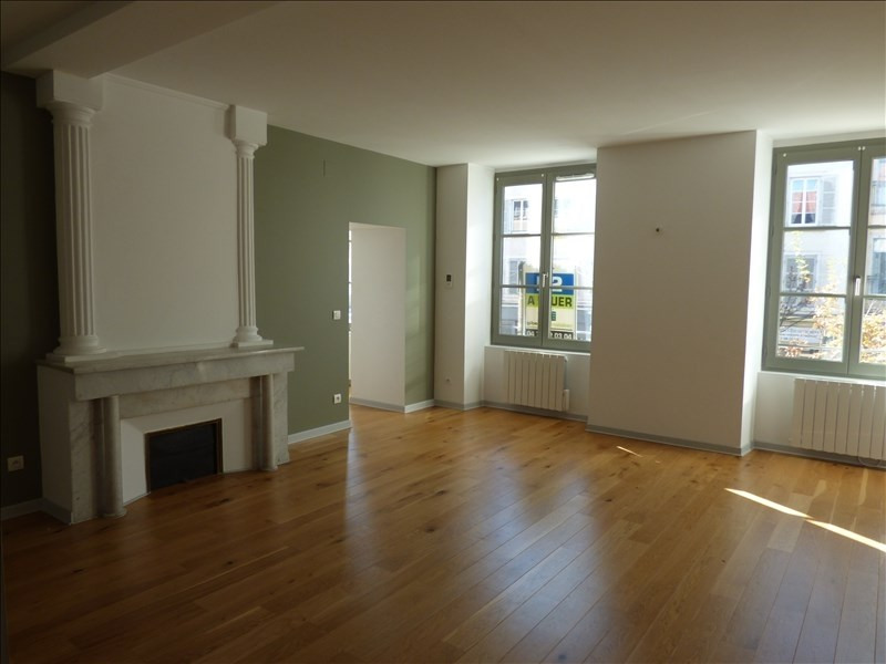 Rental apartment Le puy en velay 442€ CC - Picture 3