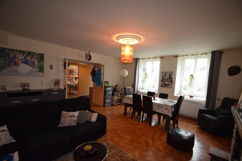 Verkoop  huis Le lorey 109500€ - Foto 3