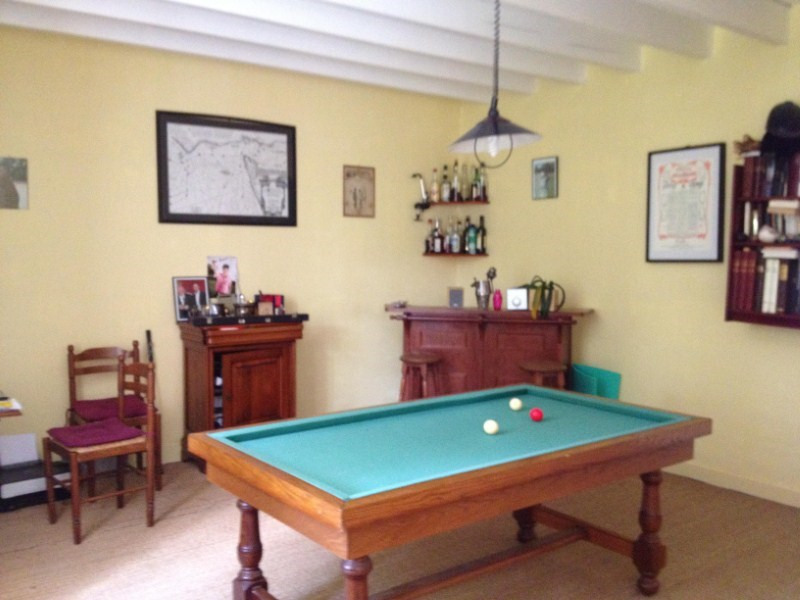 Sale house / villa Medis 378 000€ - Picture 6