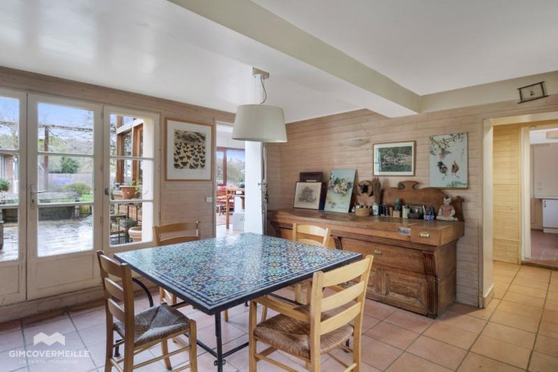 Deluxe sale house / villa L etang la ville 1195000€ - Picture 6