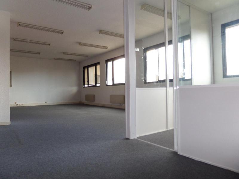 Location bureau Dijon 850€ CC - Photo 4