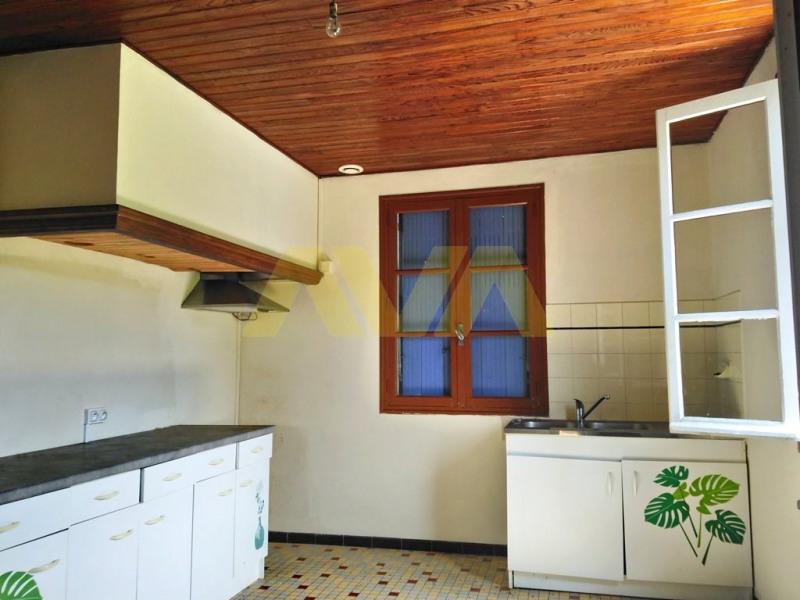 Sale house / villa Oloron-sainte-marie 100000€ - Picture 3