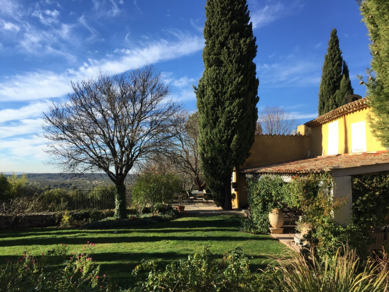 Immobile residenziali di prestigio casa Aix-en-provence 1850000€ - Fotografia 2