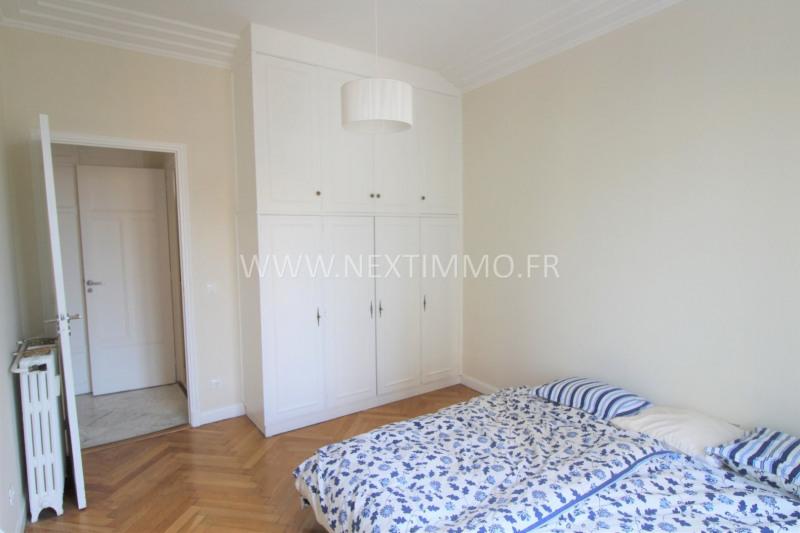 Verkauf von luxusobjekt wohnung Beausoleil 627000€ - Fotografie 3
