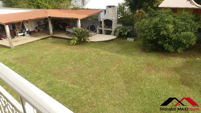 Vente maison / villa Saint philippe 261000€ - Photo 6