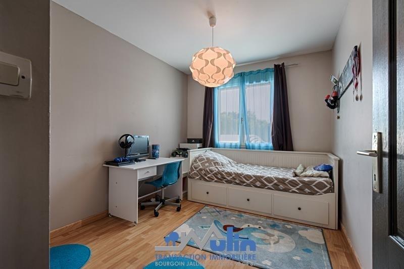 Vente maison / villa Villefontaine 299000€ - Photo 5