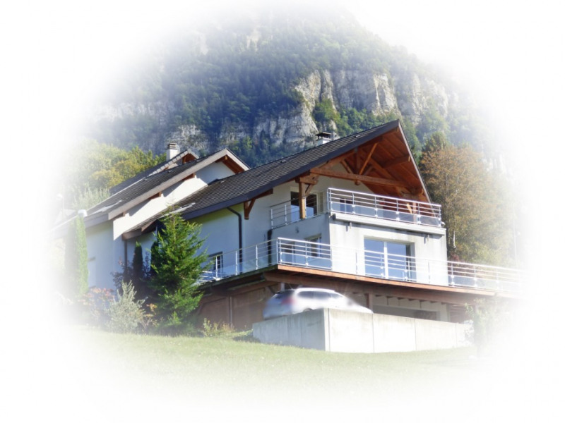 Deluxe sale house / villa Aix les bains 850000€ - Picture 8