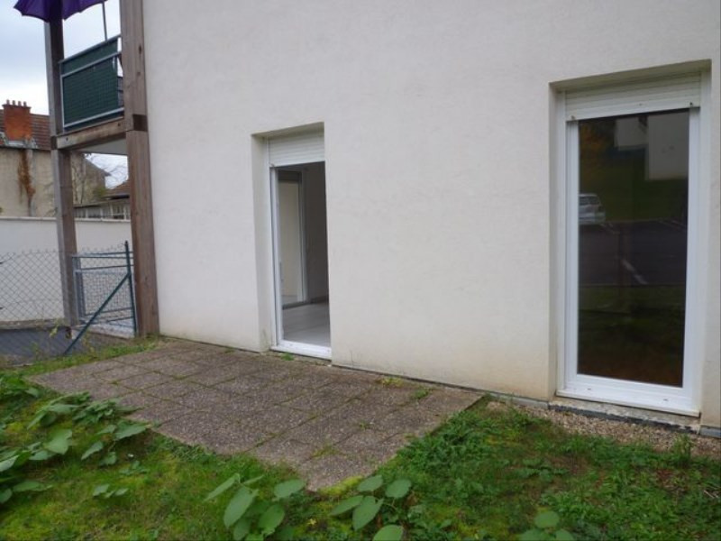 Vente appartement Vichy 59 950€ - Photo 4