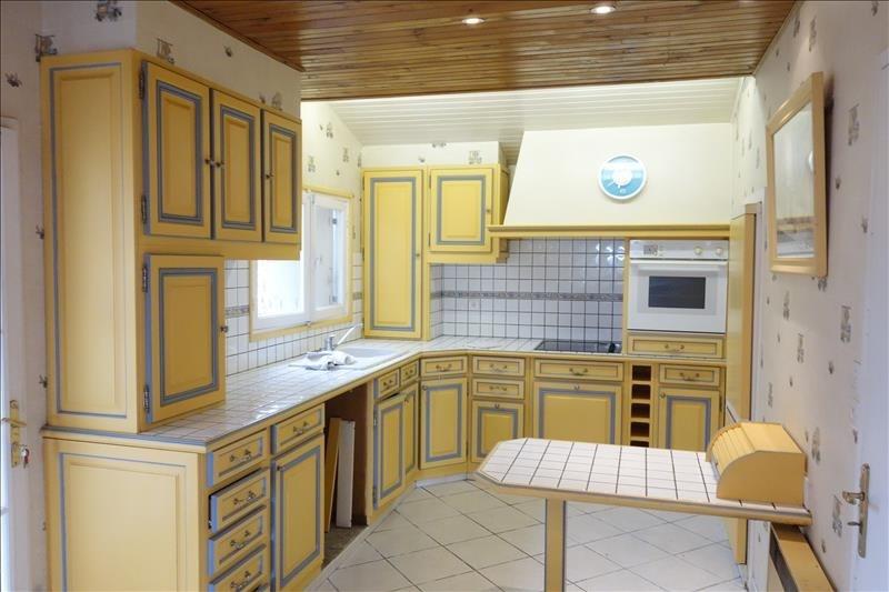 Vente maison / villa Montendre 132500€ - Photo 2