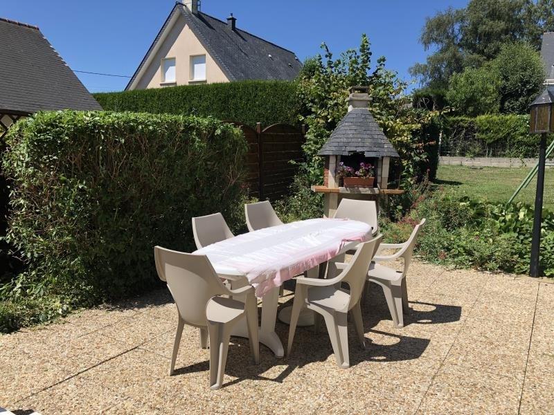 Vente maison / villa Vitre 121900€ - Photo 6