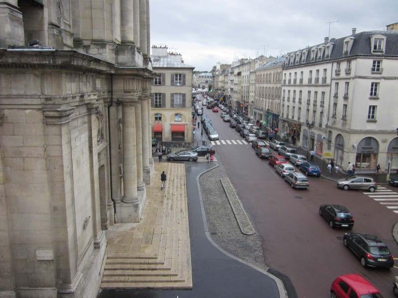 Location appartement Versailles 1295€ CC - Photo 3