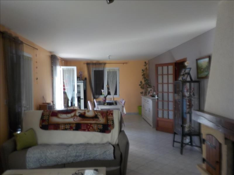 Vente maison / villa Le bernard 259 000€ - Photo 6