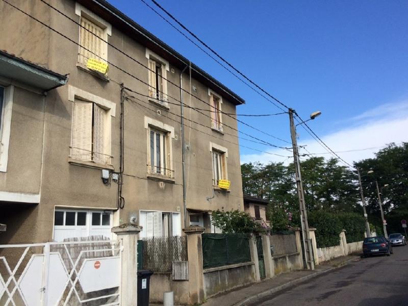 Rental apartment Vaulx en velin 459€ CC - Picture 5