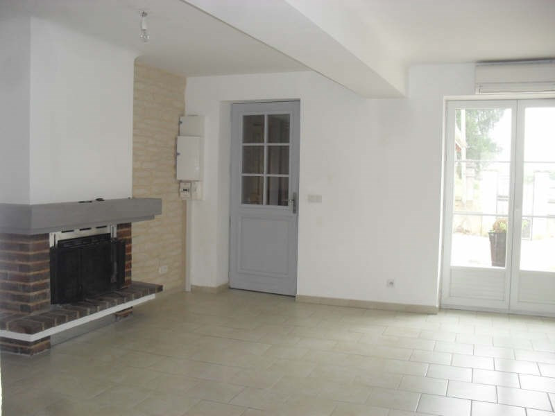 Location maison / villa Auxerre 700€ CC - Photo 1