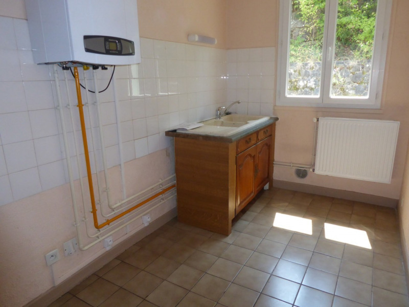 Location appartement Aubenas 565€ CC - Photo 4