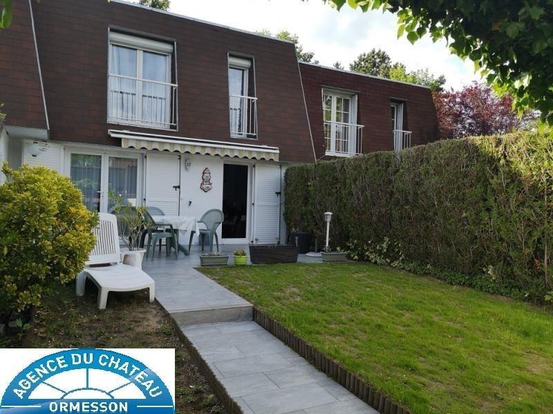 Vente maison / villa La queue en brie 299000€ - Photo 10
