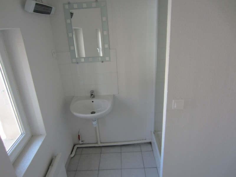 Rental apartment La seyne-sur-mer 480€ +CH - Picture 3