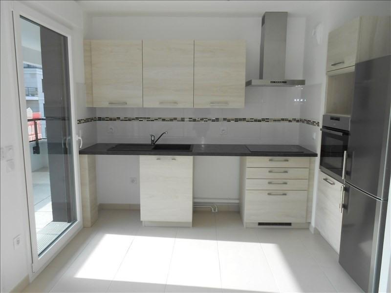 Locação apartamento Caen 700€ CC - Fotografia 1