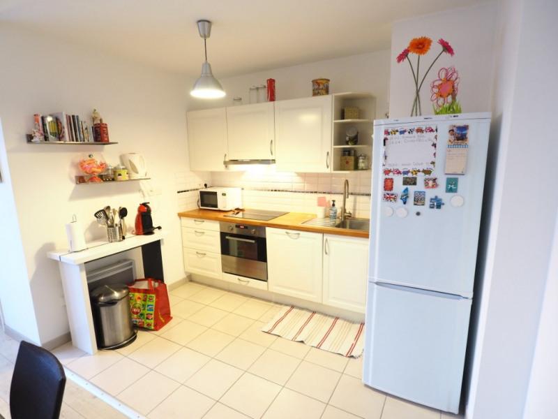 Rental apartment Dammarie les lys 708€ CC - Picture 1