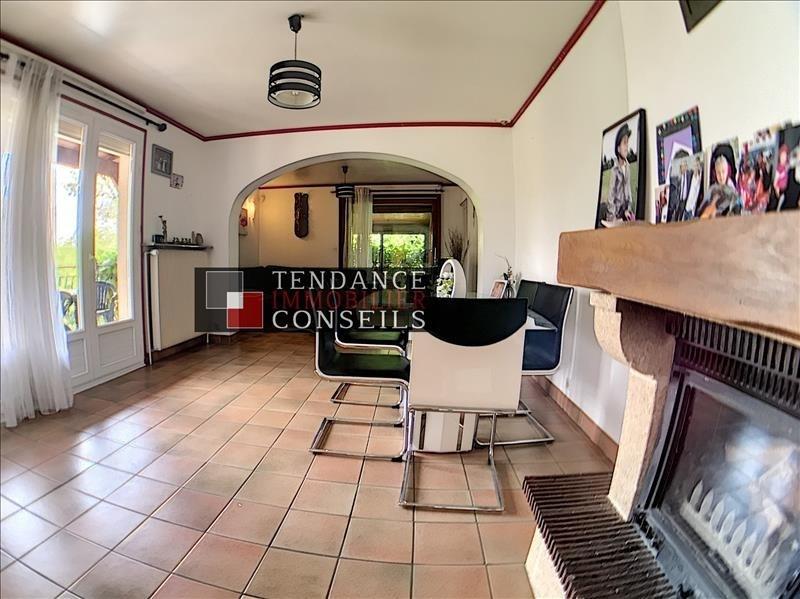 Vente maison / villa Villefranche /saone 309000€ - Photo 3