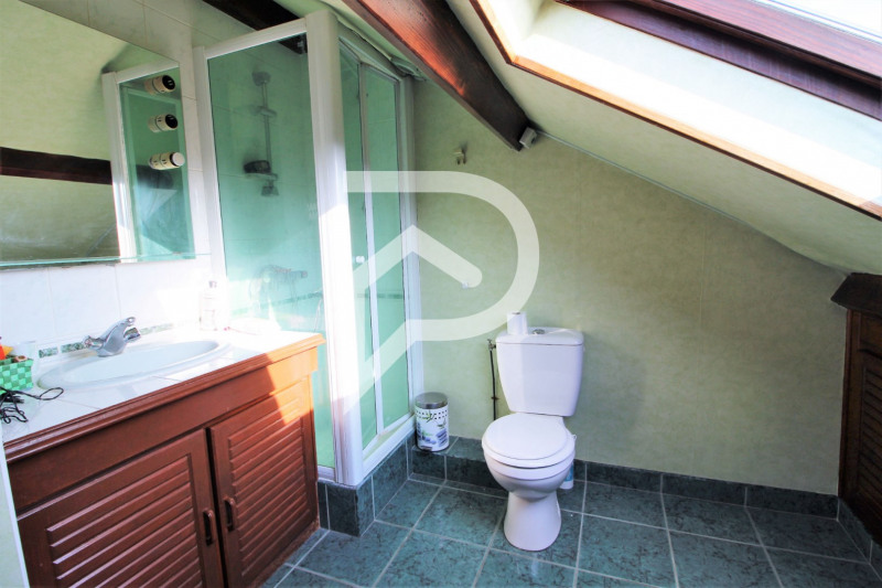 Vente maison / villa Soisy sous montmorency 380000€ - Photo 8