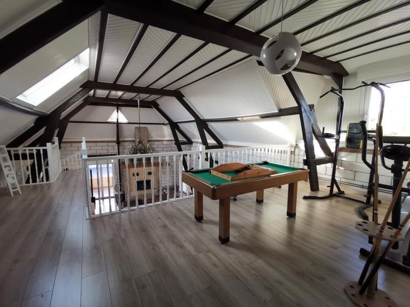 Sale house / villa Busnes 255000€ - Picture 5