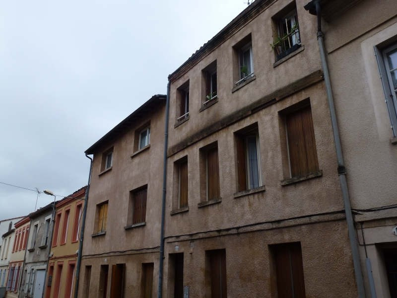 Rental apartment Toulouse 336€ CC - Picture 8