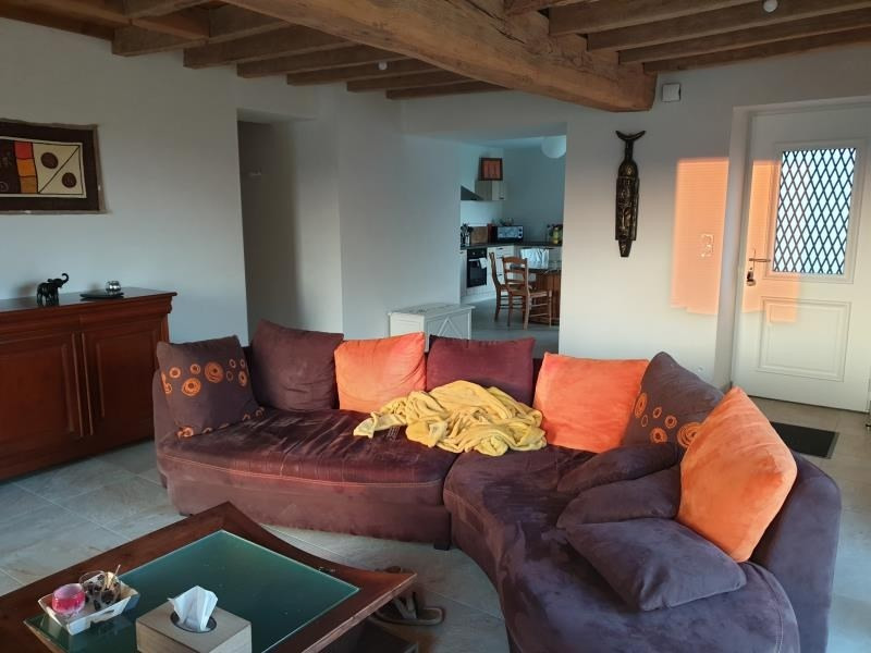 Location maison / villa Chaudron en mauges 644€ CC - Photo 4
