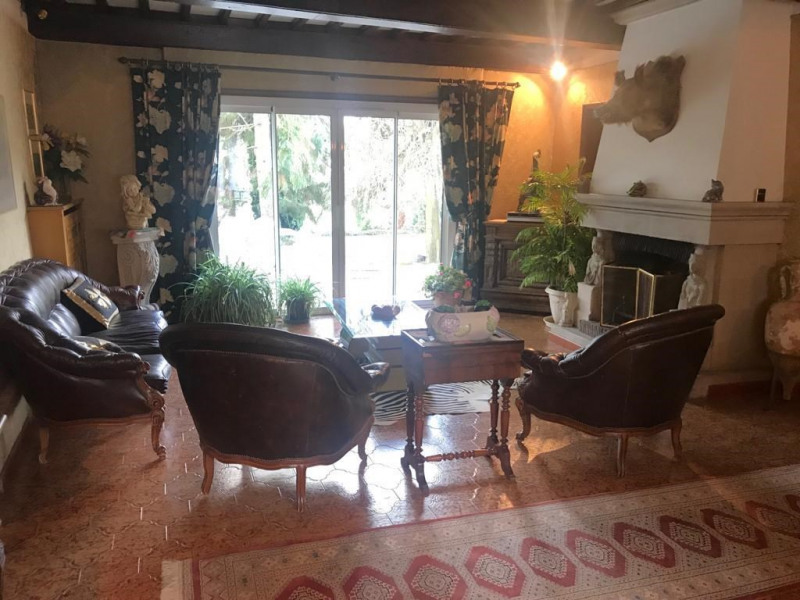 Sale house / villa Villevaudé 535000€ - Picture 3