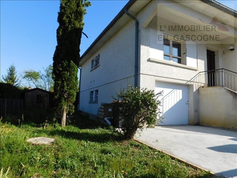Verhuren  huis Auch 770€ CC - Foto 2