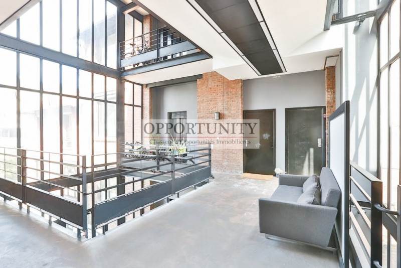 Vente appartement Montreuil 750000€ - Photo 9