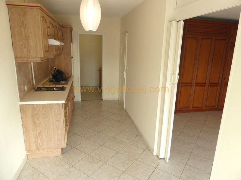 Viager appartement Le cannet 50000€ - Photo 4