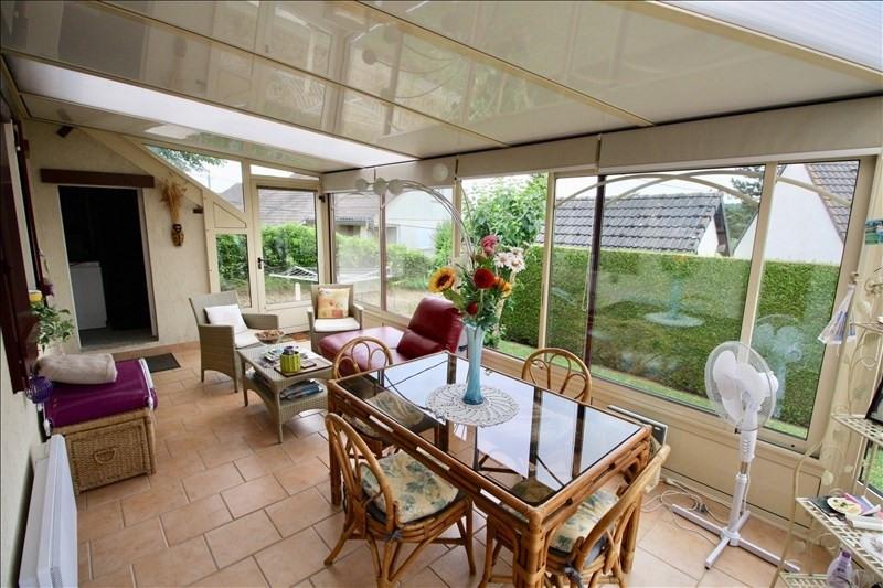 Sale house / villa Evreux 198000€ - Picture 7