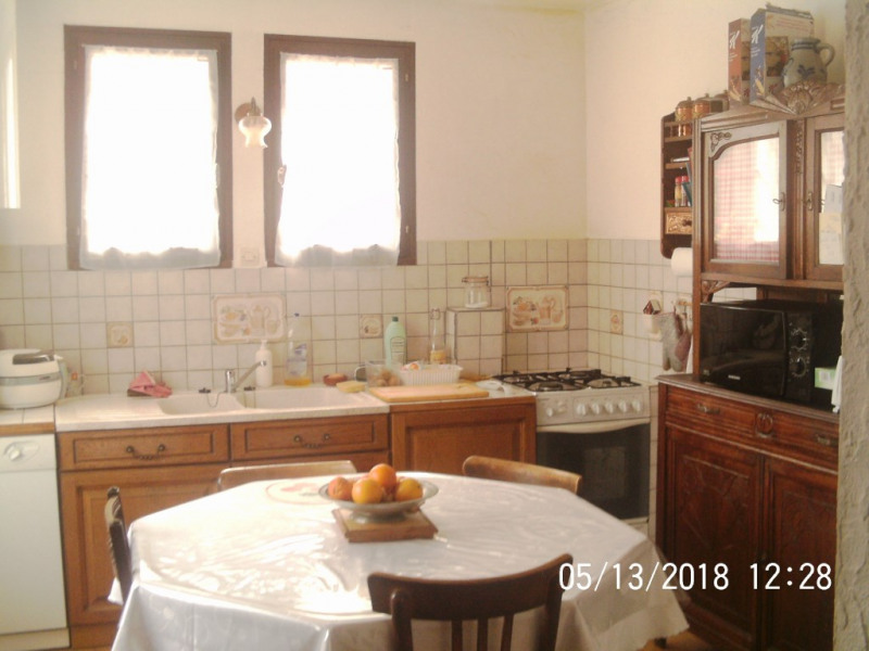Vente maison / villa Oradour sur glane 102 500€ - Photo 4