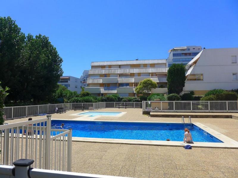 Appartement La Grande Motte (à vendre) 1 pièce (s) 27 m²