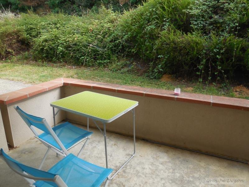 Produit d'investissement appartement Montauban 66000€ - Photo 1