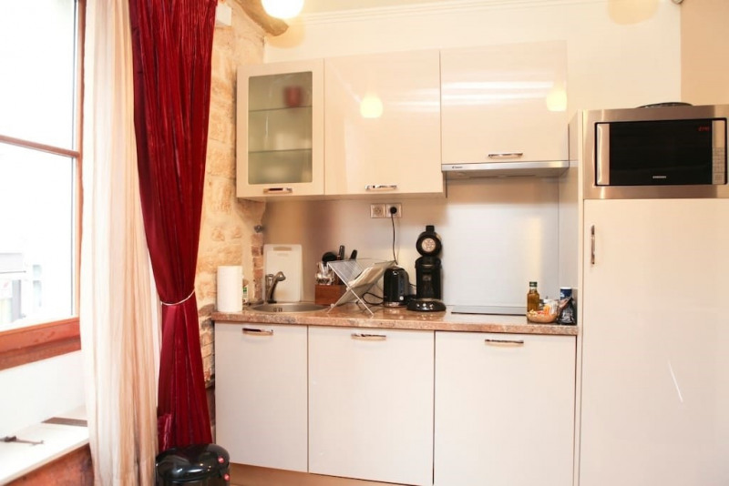 Location appartement Paris 4ème 1 600€ CC - Photo 4