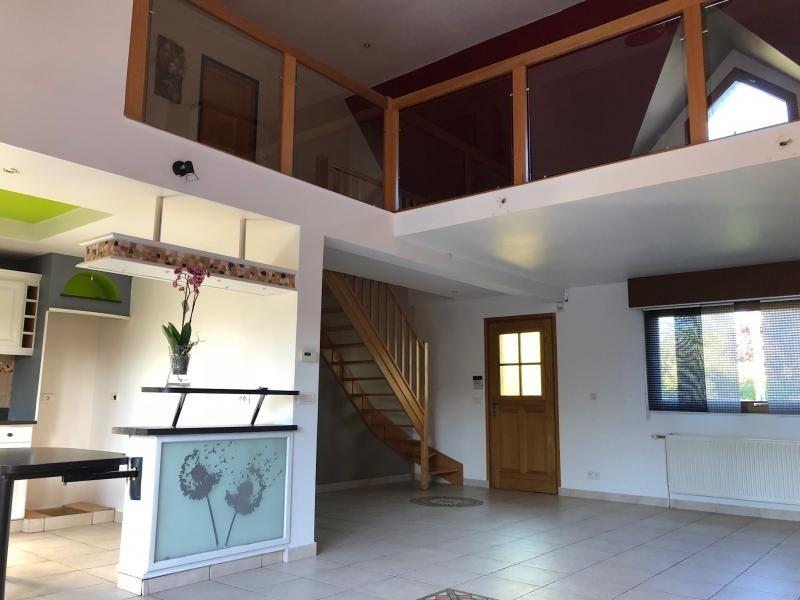 Vente maison / villa Carvin 284000€ - Photo 5