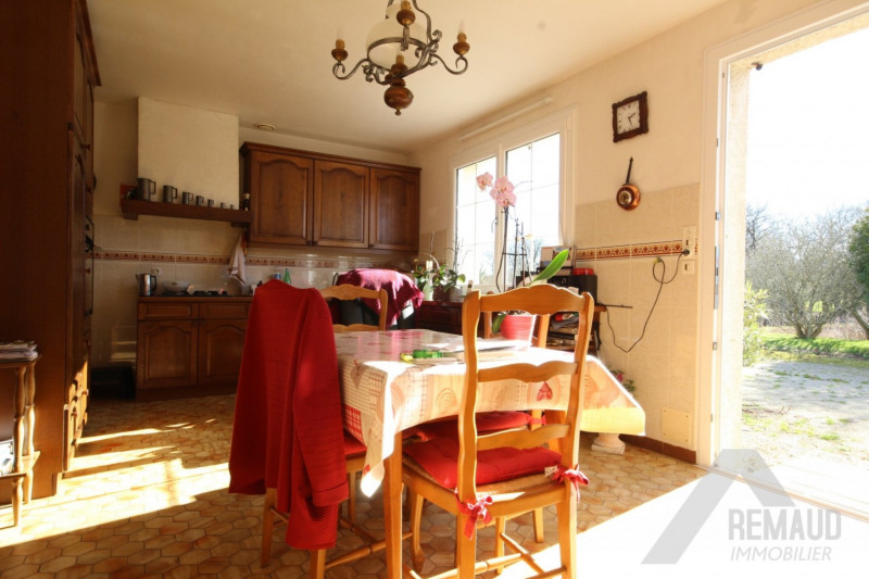 Sale house / villa Venansault 210 740€ - Picture 6