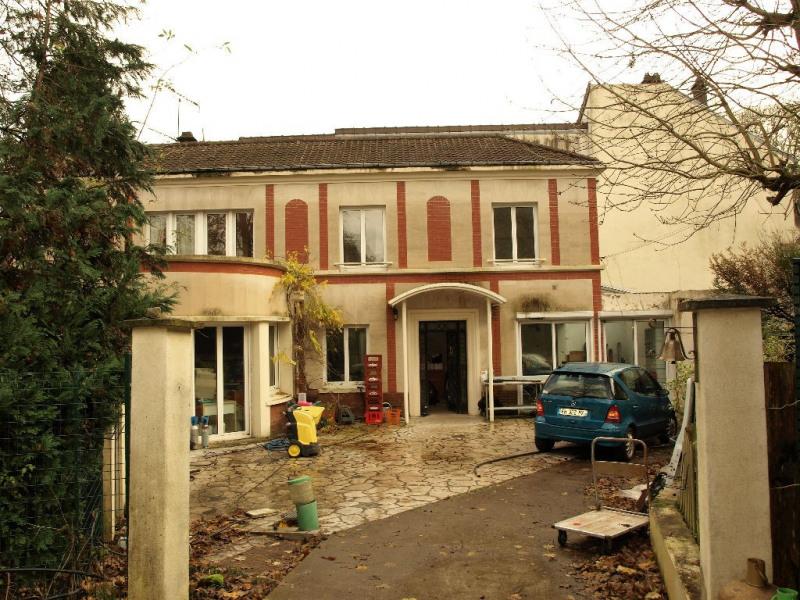 Vente maison / villa Noisy le grand 520000€ - Photo 1