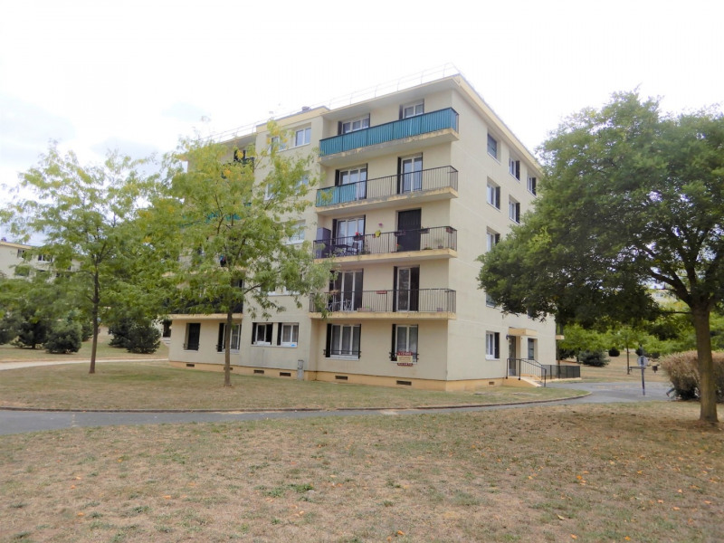 Vente appartement Mennecy 138 000€ - Photo 1