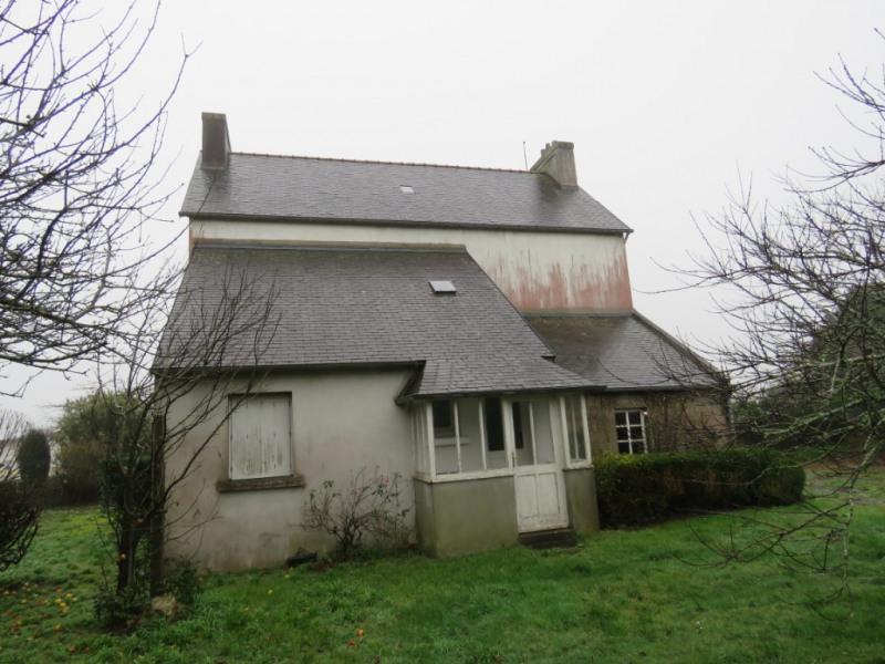 Sale house / villa Ploneour lanvern 117600€ - Picture 8