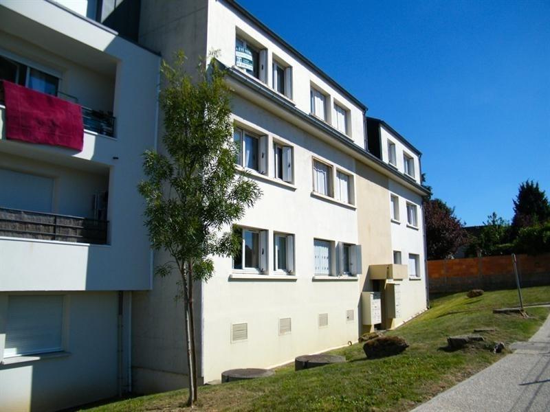 Produit d'investissement appartement Villemoisson sur orge 79000€ - Photo 1