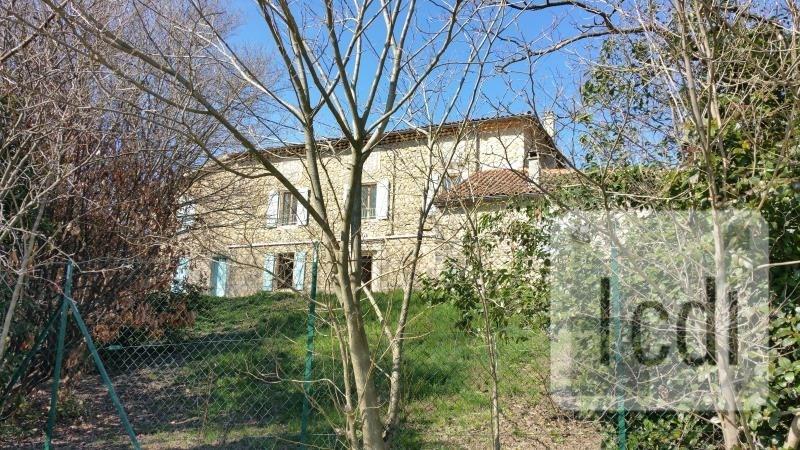 Vente immeuble Les tourrettes 356000€ - Photo 3