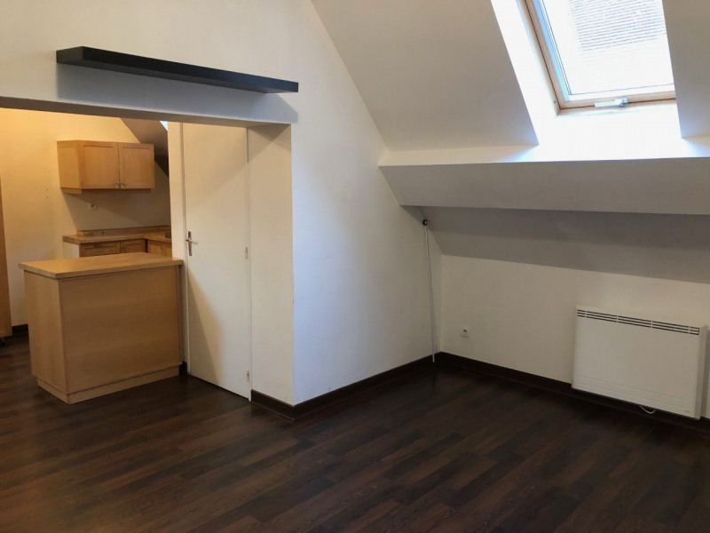 Revenda apartamento Linas 145000€ - Fotografia 3