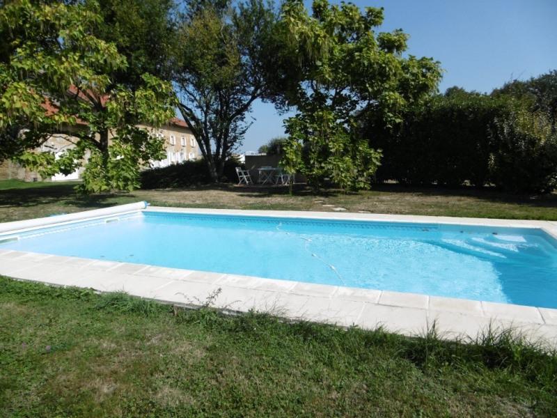 Vente maison / villa Saint-andré-de-corcy 550000€ - Photo 9